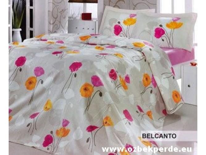 Belcanto 4 Mevsim Nevresim Takımı